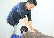 はる鍼灸整骨院の施術